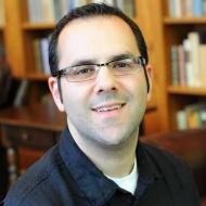 Matt Saltzberg